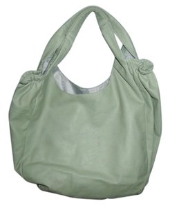 Other Ruched Spring Pale Hobo Bag