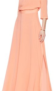Peach Maxi Dress by Tory Burch