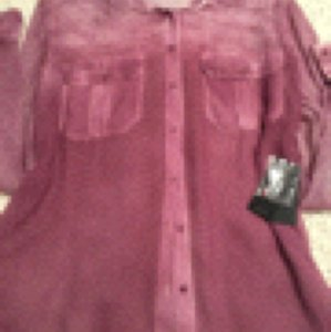 Guess By Marciano Button Down Shirt