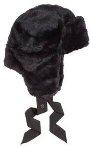 Juicy Couture Juicy couture fur winter hat