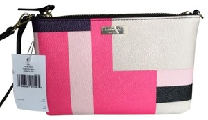 Kate Spade Wristlet in Color Block Party