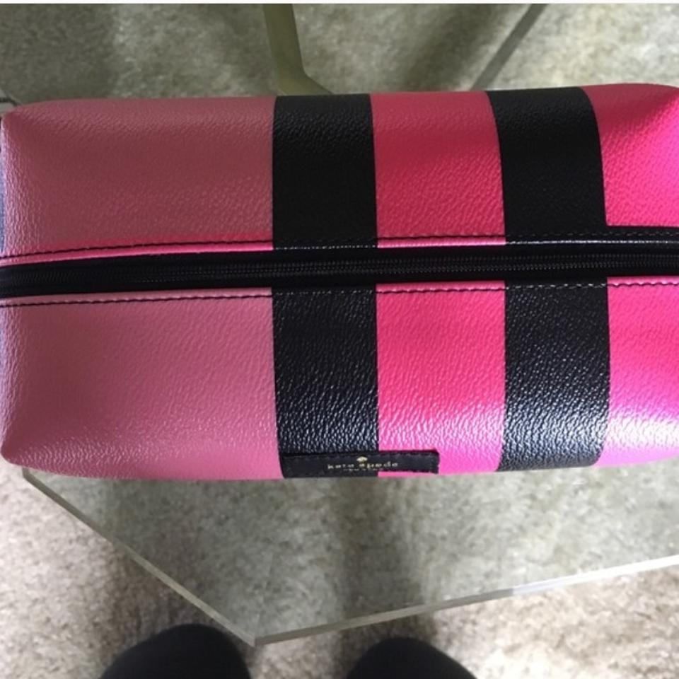 86ae041a5f5d Kate Spade Kate Spade Medium Davie Brightwater Drive Color Block Party  (925) Image 3. 1234