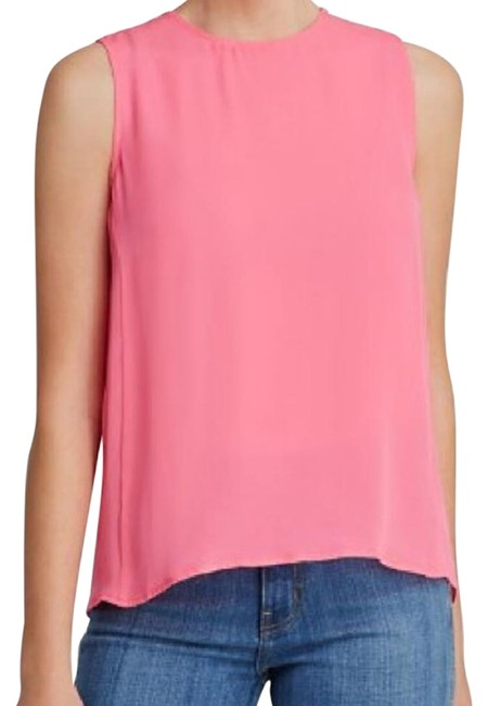 Preload https://img-static.tradesy.com/item/15628657/rebecca-minkoff-pink-walter-night-out-top-size-8-m-0-1-650-650.jpg