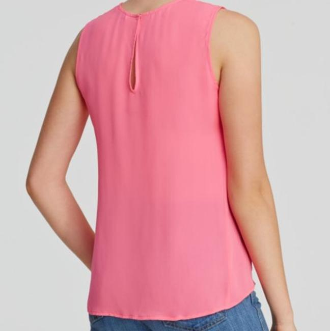 Rebecca Minkoff Top Pink Image 1