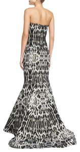 Badgley Mischka Gown Ball Gown Spring Dress