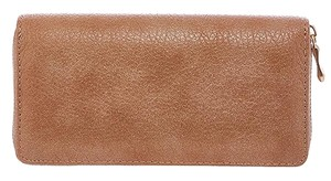 Brand New Faux Leather ( Suede-like) wallet