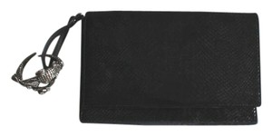VIKTOR & ROLF Black Clutch