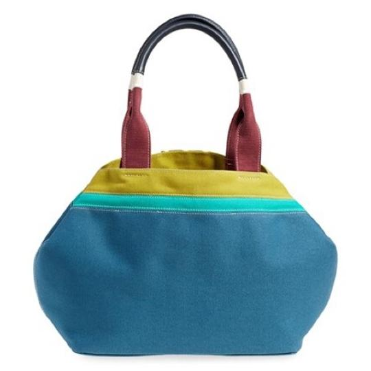 Tory Burch Tote in Blue Jay Image 1