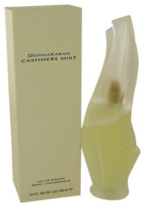 Donna Karan Cashmere Mist Eau De Parfum By Donna Karan, 3.4 Oz. Sealed Box