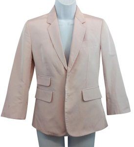 Dsquared2 Pink Jacket Blazer