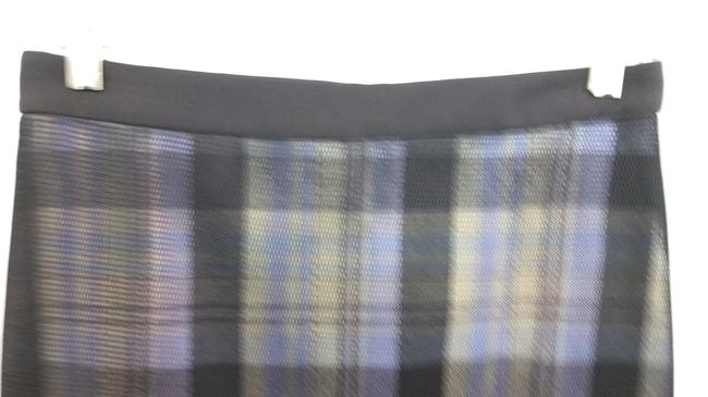 English Factory Mesh Skirt Image 1