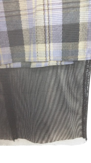 English Factory Mesh Skirt Image 2