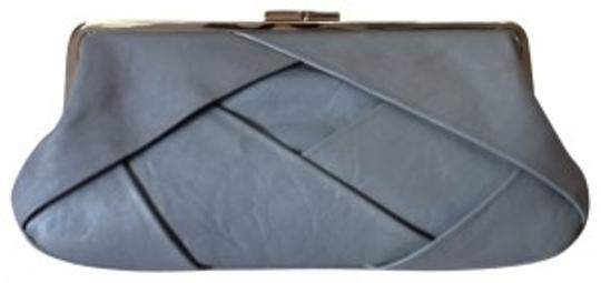 Preload https://item1.tradesy.com/images/nine-west-gray-clutch-156305-0-0.jpg?width=440&height=440