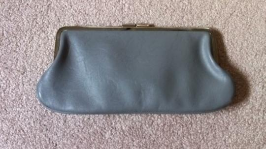 Nine West gray Clutch