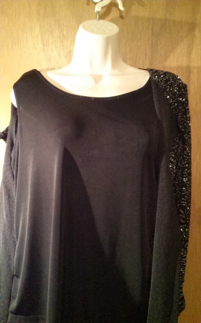 Notations Top Black-Black