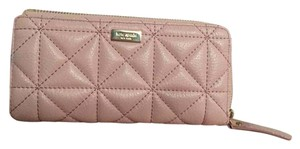 Kate Spade Kate Spade New York Quilted Leather