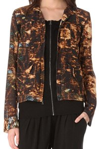 Kimberly Ovitz Bronze Jacket