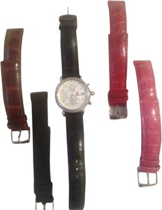 Michele Michele CSX Watch - worn 5-6 times