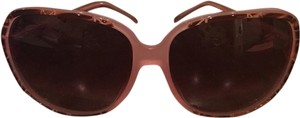 Dior Dior Blush and Brown Sunglasses