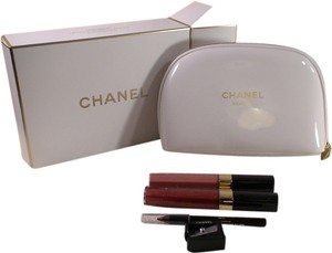Chanel CHANEL LIMITED GLOSSIMER DUO LES DEUX LEVRES SCINTILLANTES