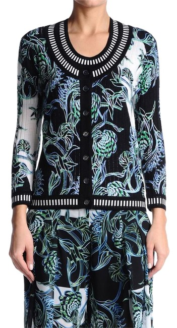Preload https://img-static.tradesy.com/item/15632953/just-cavalli-multi-color-women-s-sweater-cardigan-size-4-s-0-1-650-650.jpg