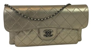 Chanel Classic Clutch Shoulder Bag