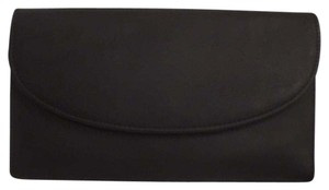 Coach Coach Vintage Trifold Leather Wallet W/Checkbook