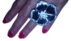 Other Stretch Flower Ring
