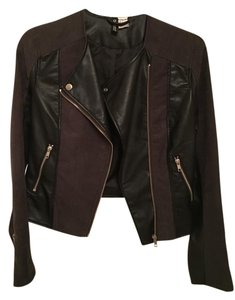 Divided by H&M Leather Jacket