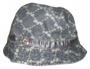 Miss Sixty Miss Sixty denim hat