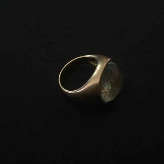 Yellow Gold Ring Image 1