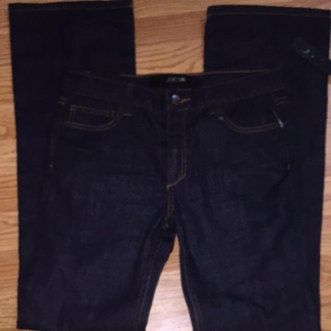 JOE'S Jeans Relaxed Fit Jeans-Dark Rinse