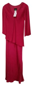 Magenta Maxi Dress by Other