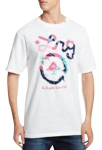 LRG Ivysclothing.com Men T Shirt White