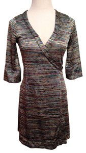 Akira short dress Multi on Tradesy