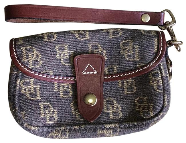 Dooney & Bourke Clutch Dooney & Bourke Clutch Image 1