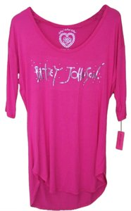 BETSEY JOHNSON Sleep Shirt Tunic