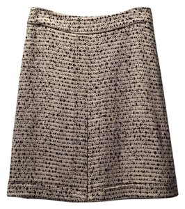 Tory Burch Skirt Navy/Ivory