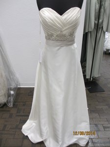 Casablanca 2089 (26s) Wedding Dress