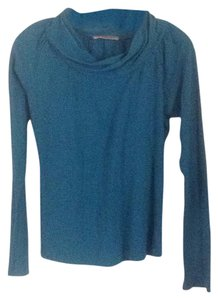 Velvet by Graham & Spencer T Shirt Teal blue