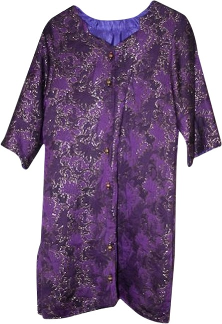 Preload https://item5.tradesy.com/images/royal-purple-kameez-night-out-top-size-16-xl-plus-0x-1563954-0-0.jpg?width=400&height=650