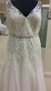 Sincerity Bridal 3858 Wedding Dress