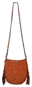 Rachel Roy Quilted Chain Cross Body Bag