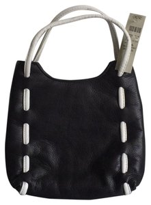 Cache Rope Design Hobo Bag