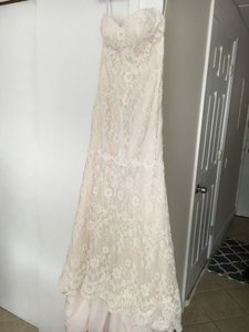 D1758 Wedding Dress