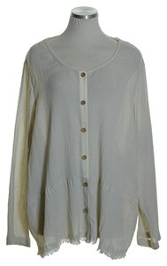 Soft Surroundings Knit Long Sleeve Tunic