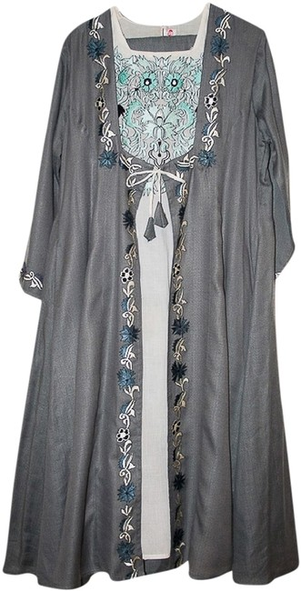 Young Look Shalwar Kameez Dress