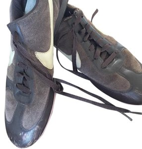 Nike Brown Athletic