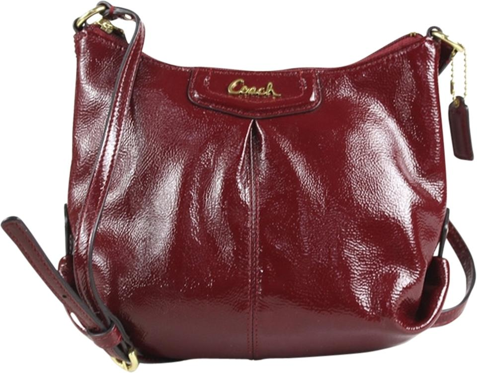 Coach New York Cute And Portable Cross Body Bag