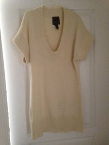 Design History Cream Tunic